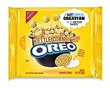 Oreo Kettle Corn Sandwich Cookies - My Oreo