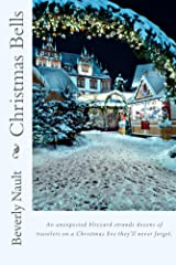 Christmas Bells (The Seasons of Cherryvale Book 4) Kindle Edition