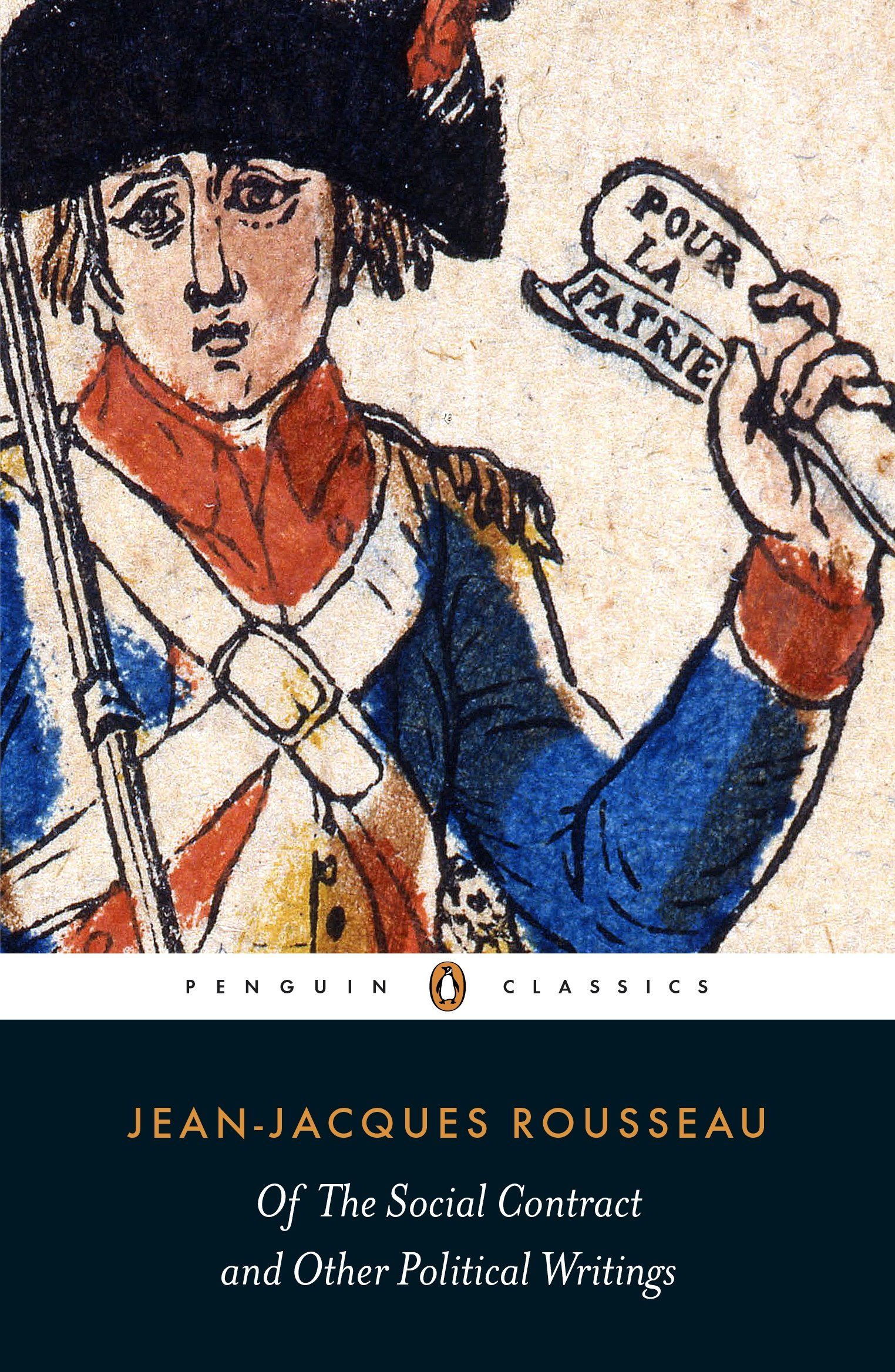 of the social contract and other political writings jean jacques of the social contract and other political writings jean jacques rousseau christopher bertram quintin hoare 9780141191751 com books