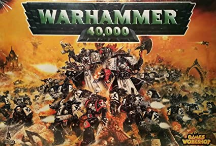 Buy Warhammer 40, 000 Online at Low Prices in India - Amazon in