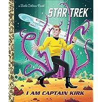 I Am Captain Kirk