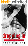 Dropping In (Snow-Crossed Lovers Book 1)