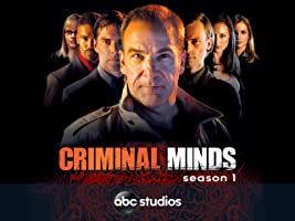 Criminal Minds Season 1 [OV]