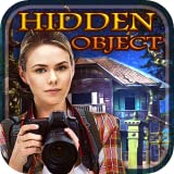 Hidden Object - Mystery of the Haunted Mansion