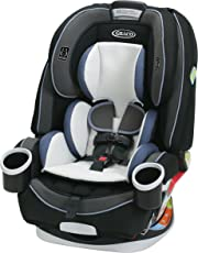 Graco 4Ever All-in-1 Car Seat, Dorian