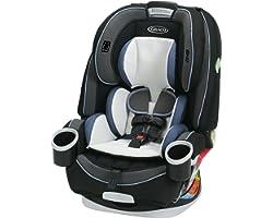 Graco 4Ever 4-in-1 Car Seat, Dorian