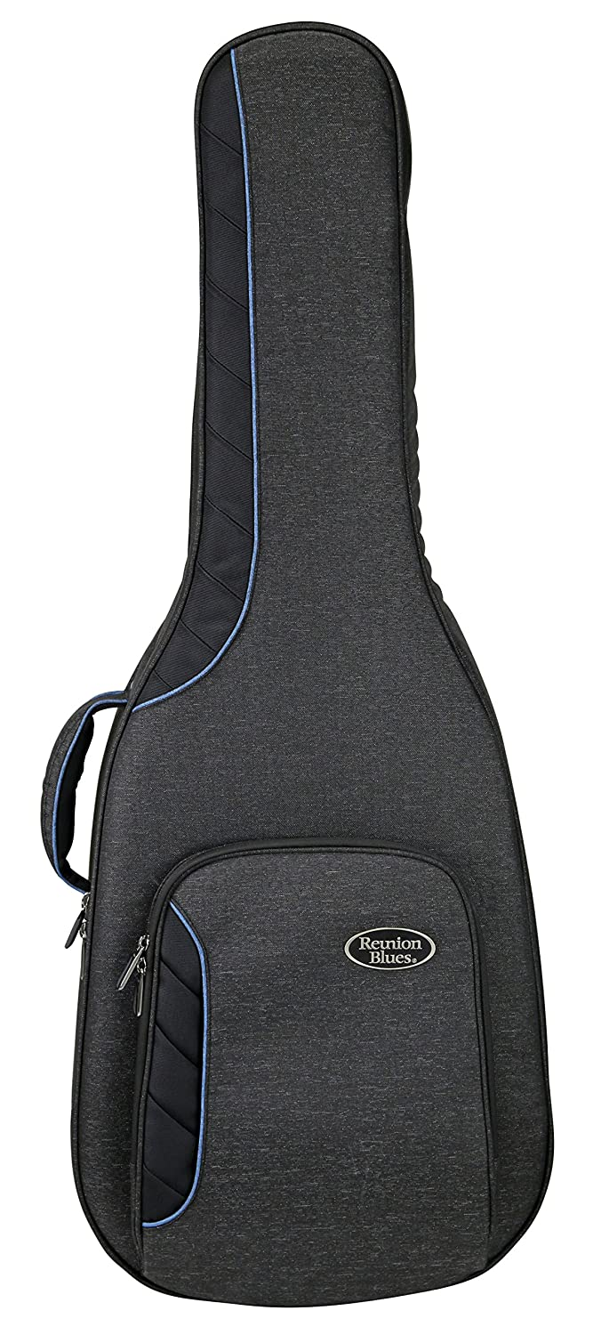 Reunion Blues RB Continental Voyager Electric Guitar Case (RBCE1)