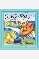 Corduroy Goes to the Beach Hardcover