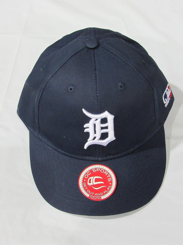 Tigres de Detroit juventud Cap (oficial MLB gorra del equipo para ...