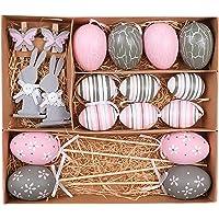 Valery Madelyn 18 Pcs Huevos de Pascua