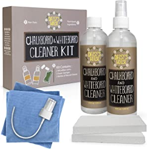 Sweepstakes: Daisy's House Chalkboard and Whiteboard Cleaner Kit