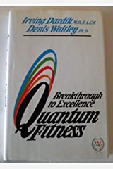 Quantum Fitness: Breakthrough to Excellence Hardcover