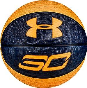 Under Armour Outdoor Basketball