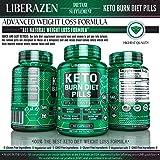 Keto Burn Diet Pills - Advanced Extreme Max
