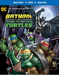 justice league vs the fatal five (2019) blu ray