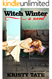 Witch Winter (Witch Ways Book 2)