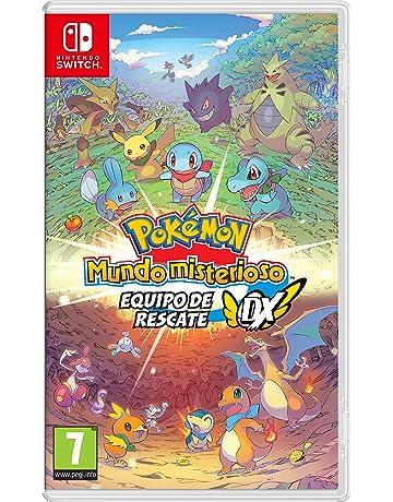 Amazon.es: Juegos - Nintendo Switch: Videojuegos