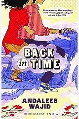 Back in Time Paperback
