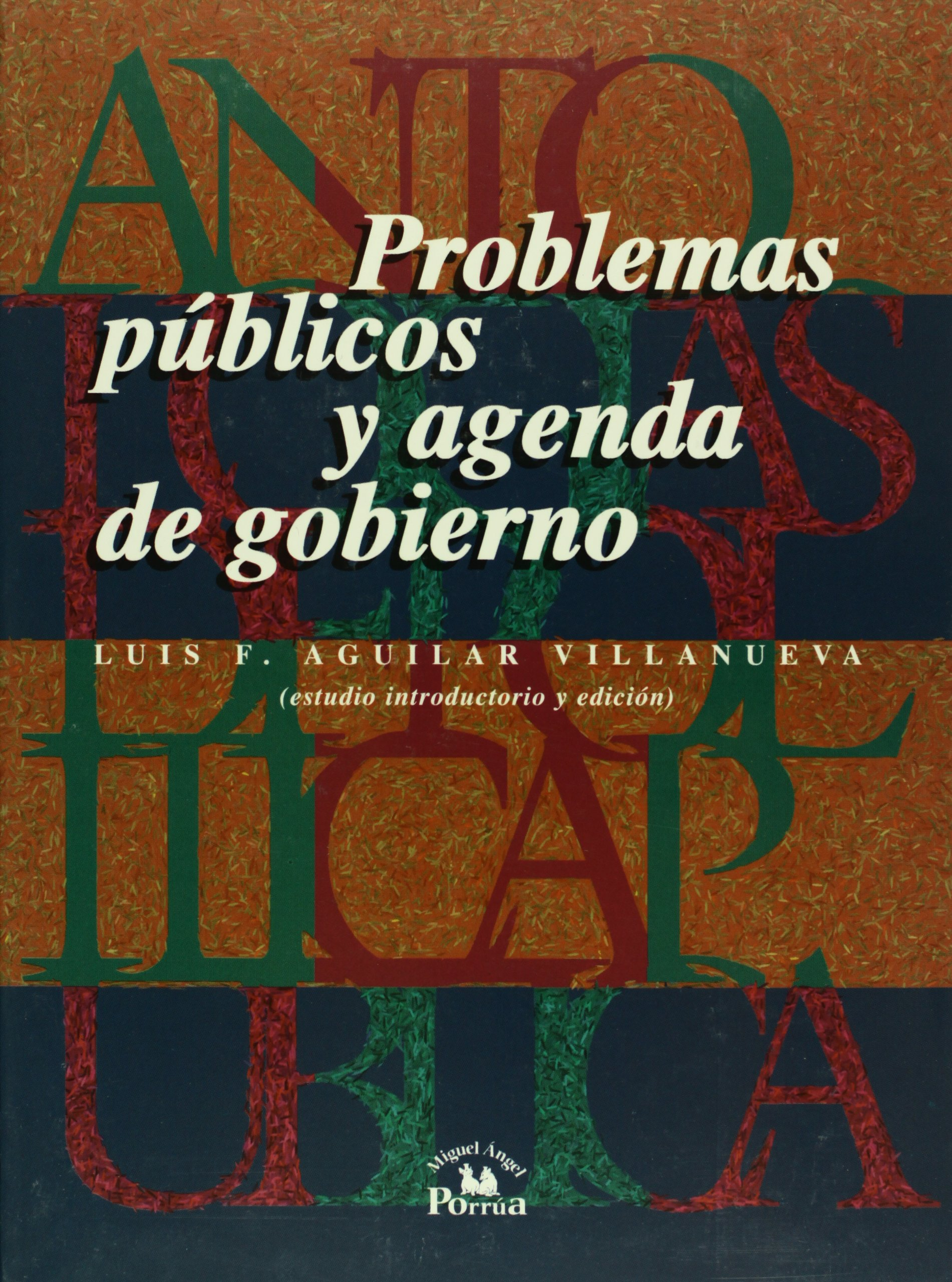 Download Antologías de Política Pública III. (Antologias de politica publica / Anthologies of public policy) (Spanish Edition) PDF