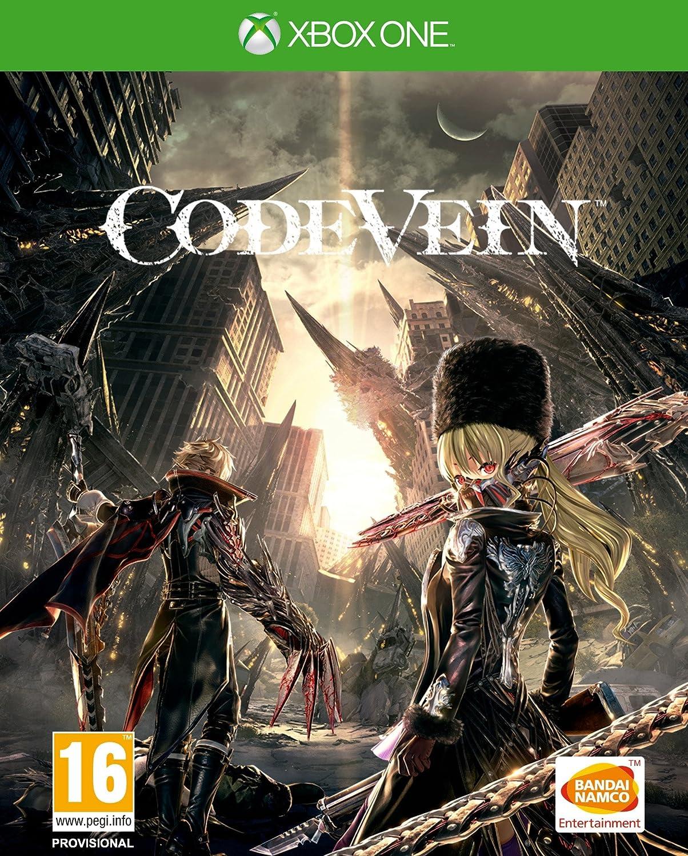 Code Vein: Amazon.es: Videojuegos