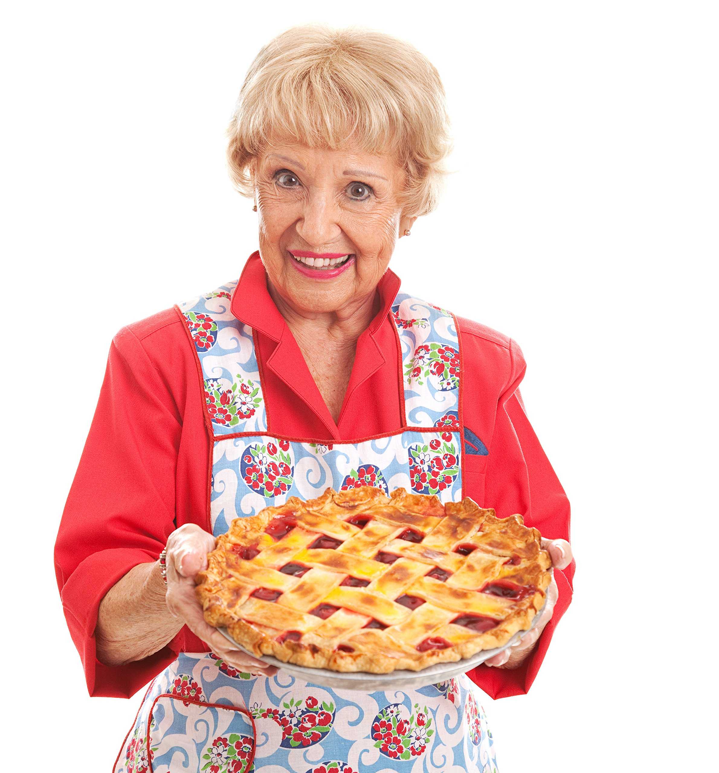 Premium 9'' Aluminum Foil Pie Pans. Disposable Tin Plates for Pies Tart Quiche. (Pack of 50) by Gypsy's Cart (Image #8)