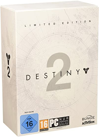 Destiny für pc