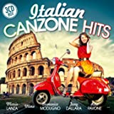 Italian Canzone Chanson italienne