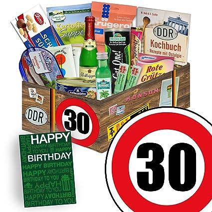 geschenk für frau 30