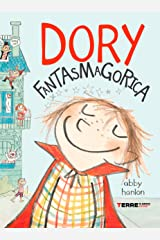 Dory Fantasmagorica (Italian Edition) Kindle Edition