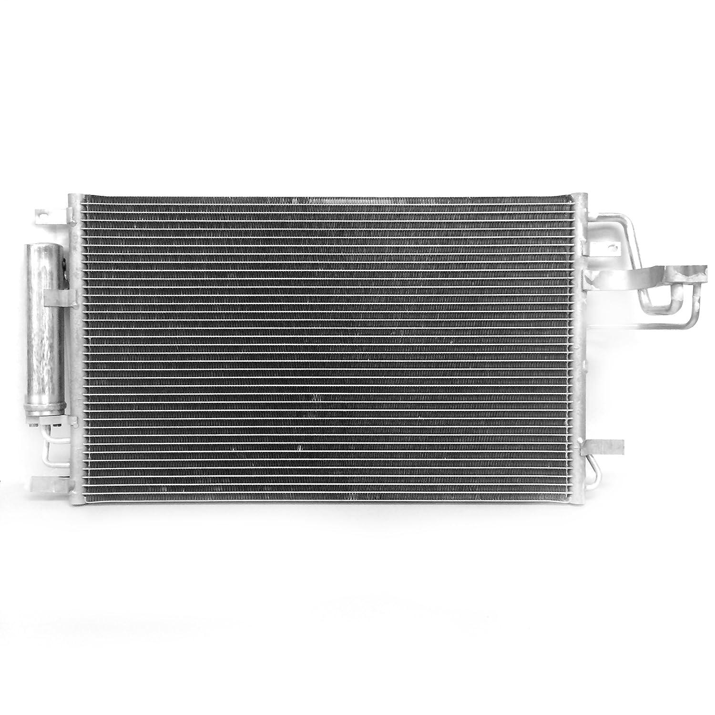 AC Condenser for Hyundai Tucson/ Kia Sportage CLIMAPARTS COH112