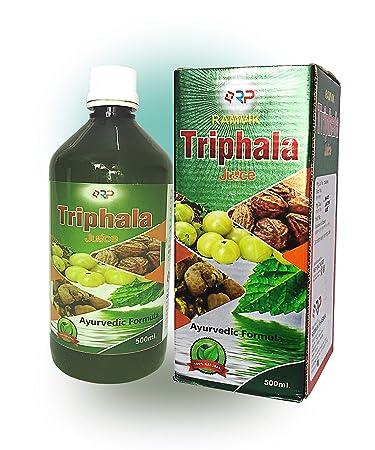 diabetes triphala