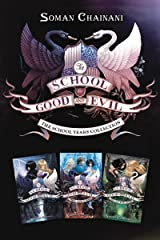 The School for Good and Evil: The School Years Collection: Books 1-3 Kindle Edition