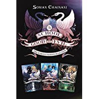 The School for Good and Evil: The School Years Collection: Books 1-3 (English Edition)