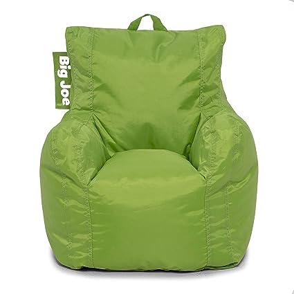 Fabulous Big Joe Cuddle Chair Spicy Lime Amazon Co Uk Kitchen Home Frankydiablos Diy Chair Ideas Frankydiabloscom