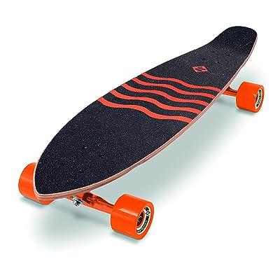 Street Surfing Longboard Kicktail 91,4cm