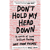 Don't Hold My Head Down (English Edition)