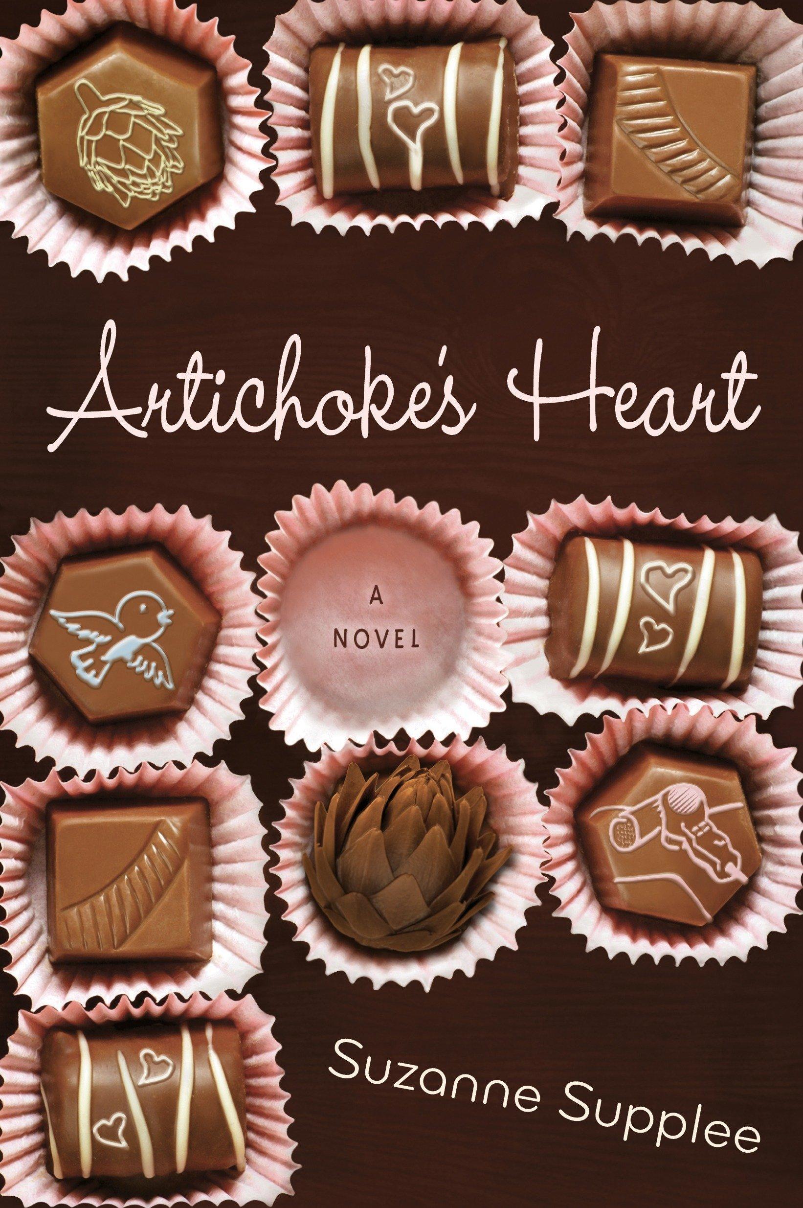 Read Online Artichoke's Heart pdf epub