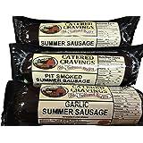 Summer Sausage Gift Set