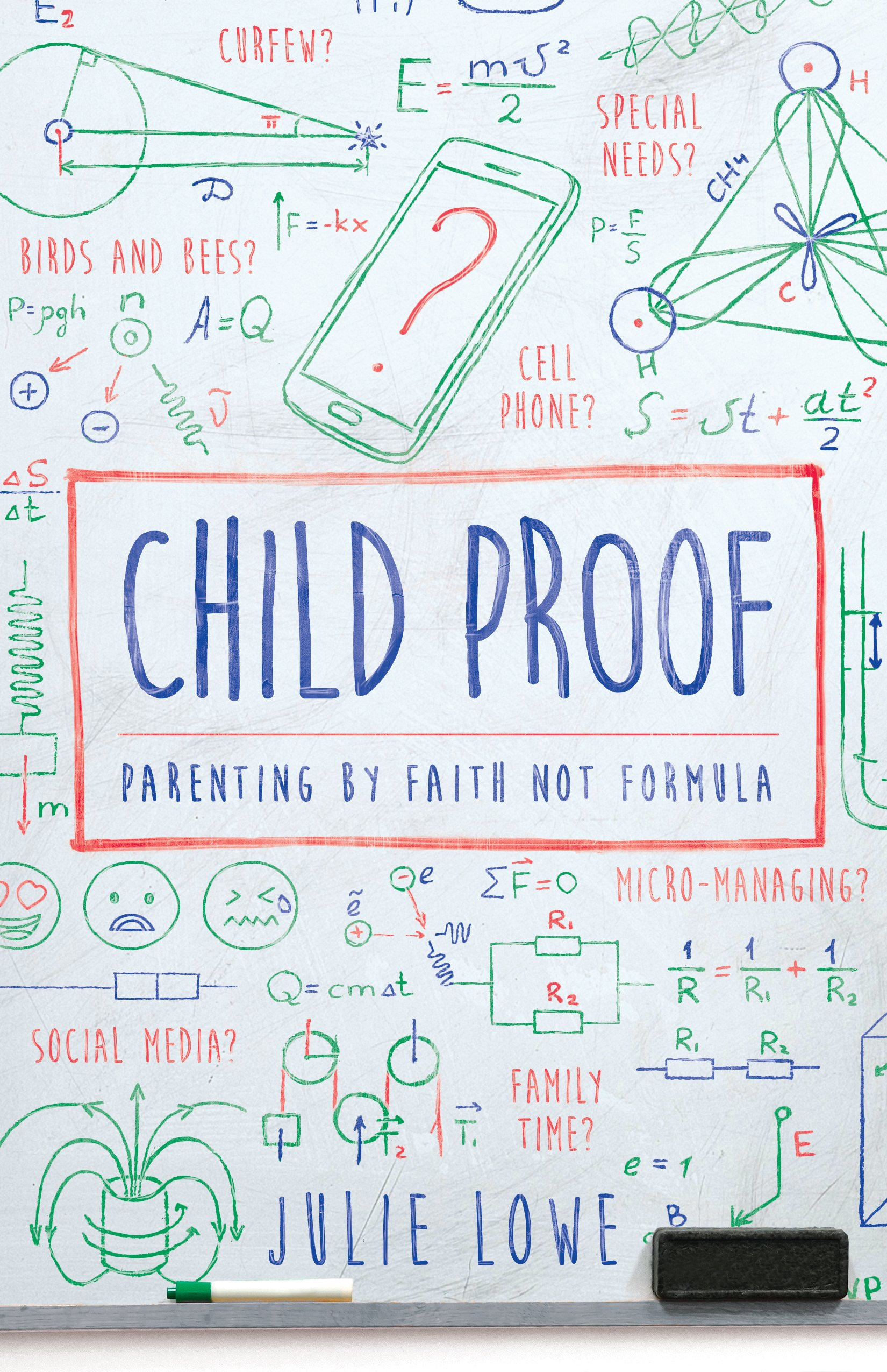 Child Proof {A Book Review}