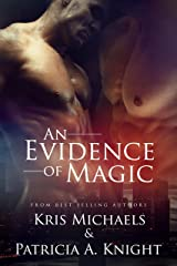 An Evidence of Magic (Everlight Book 1) Kindle Edition