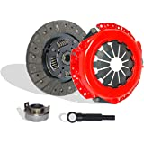Clutch Kit Works With Mitsubishi Lancer Oz Rally ES SE LS Sedan 4-Door 2004