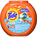 Amazon.com: Tide PODS Laundry Detergent Pacs 57-load Tub