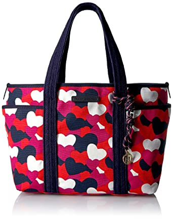 8cfc6ff314c3 Amazon.com  Tommy Hilfiger Tote Bag for Women Dariana