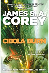 Cibola Burn (The Expanse Book 4) Kindle Edition