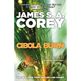 Cibola Burn (The Expanse Book 4)