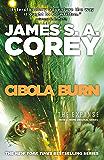 Cibola Burn (The Expanse Book 4)