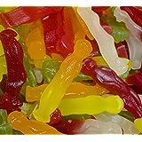 Jelly Fruit Meerkats 500 gram bag (1/2 Kilo)