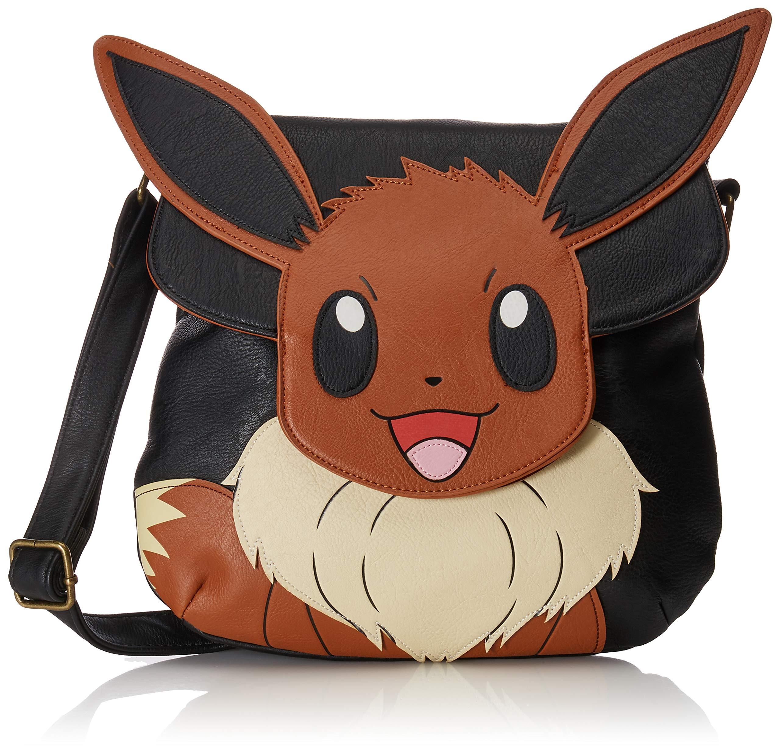 Loungefly Pokemon Eevee Crossbody Bag by Loungefly