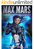 The Orion Conspiracy (Max Mars Book 1)