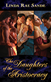 The Daughters of the Aristocracy: Boxed Set (English Edition)